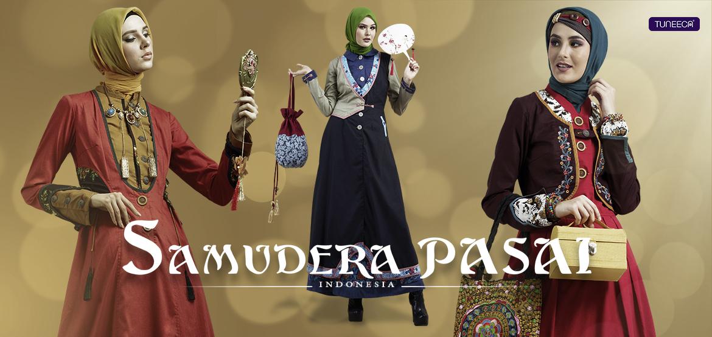 Fashion pakaian muslim modern. Namun tak ada salahnya karena model fashion  juga akan terus. Belanja koleksi long dress blouse tunik jilbab terbaru dll  di ... 81d66dfd6d