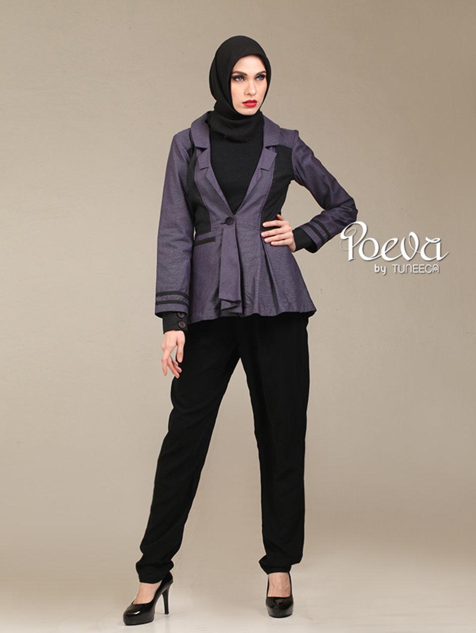 02 Violet Cyrus Blazer (2)