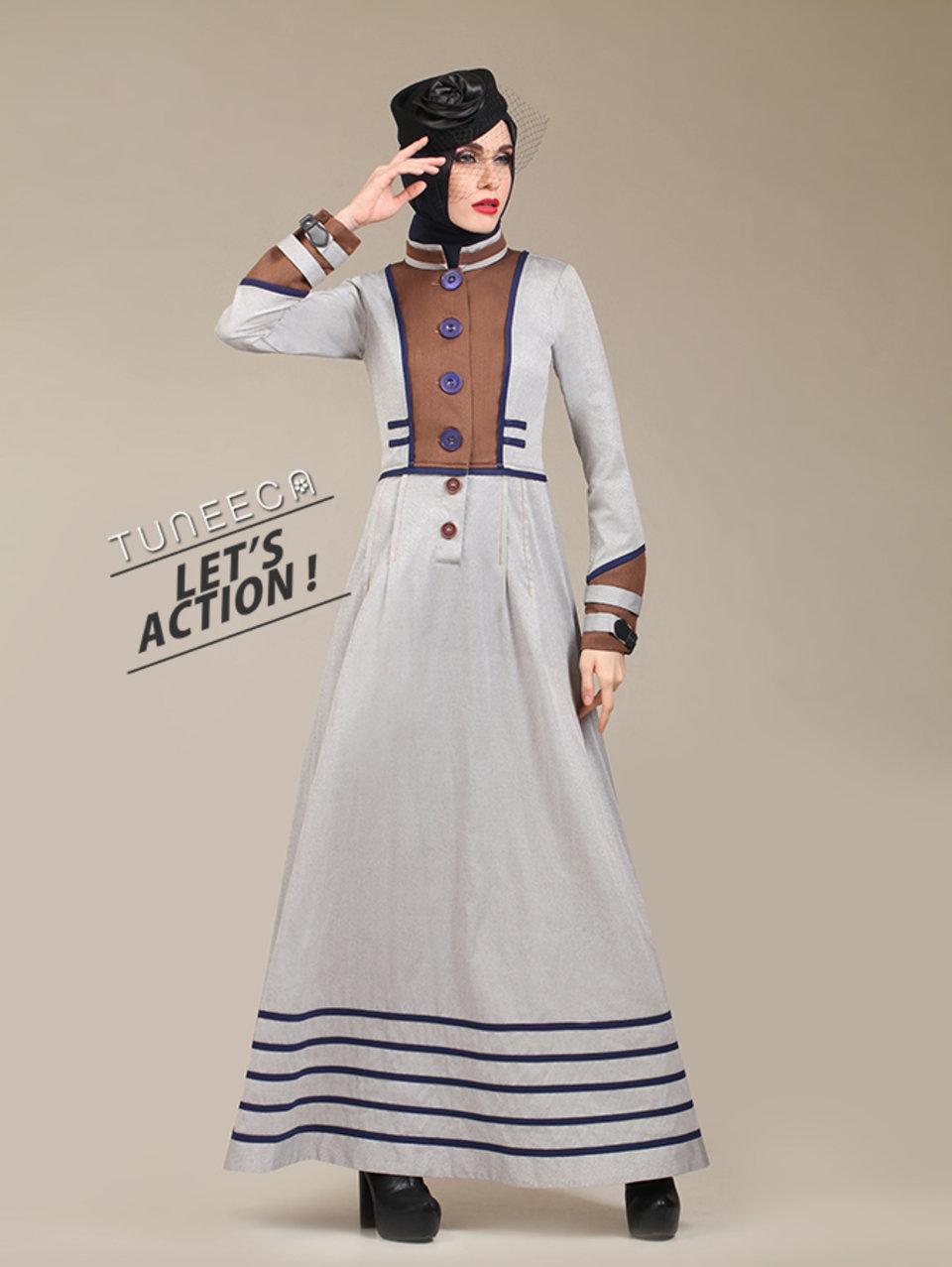 03 long dress casual hijab
