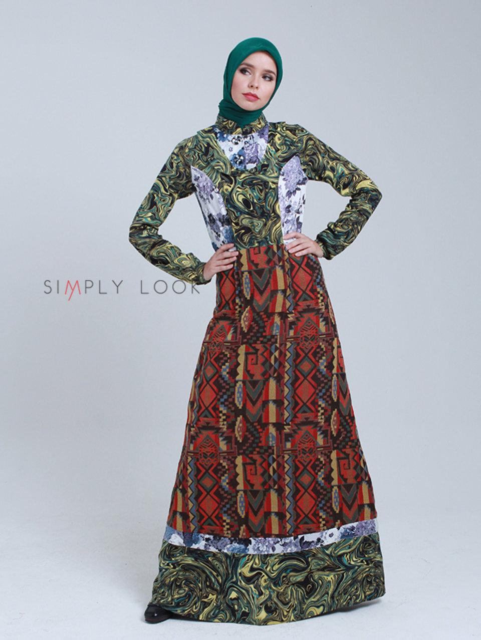 13 The Velvet Dress