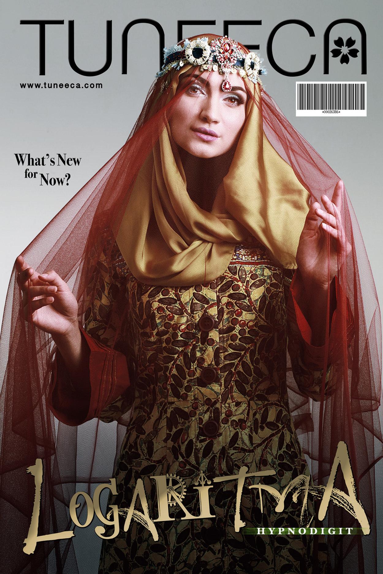 Logaritma Cover
