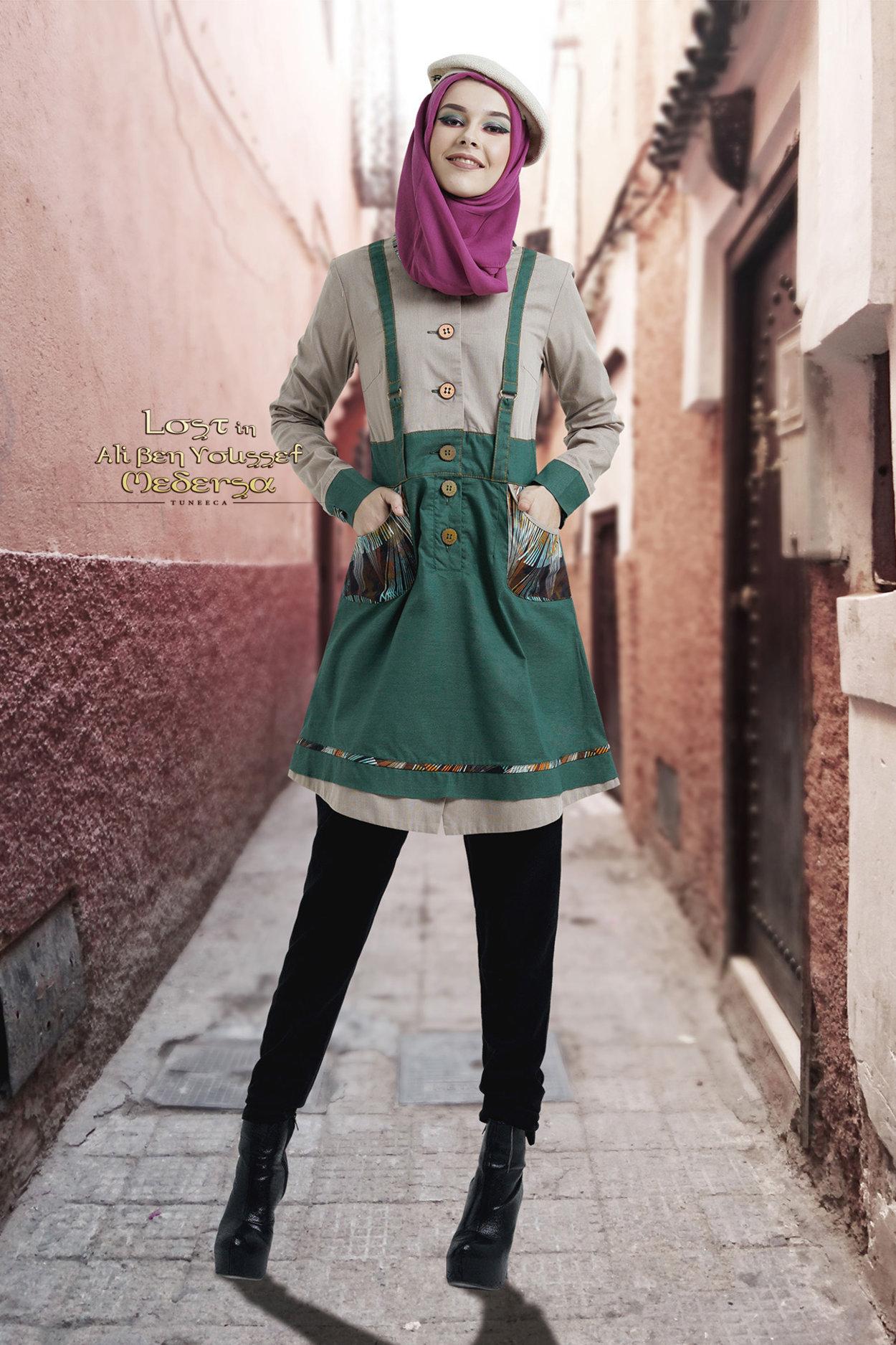 Move Like Vedra T 0818022 Short Dress Lost In Ali Ben Youssef