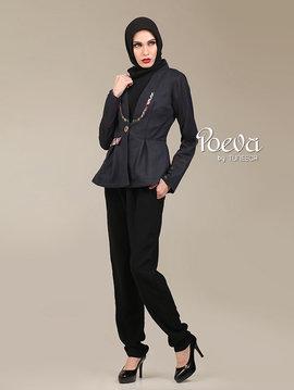 03 Black Pearl Blazer