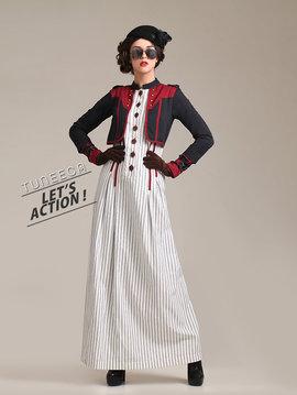12 blazer dress muslim trendy