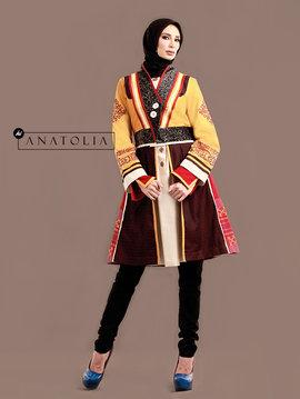 45 short dress terbaru hanbok