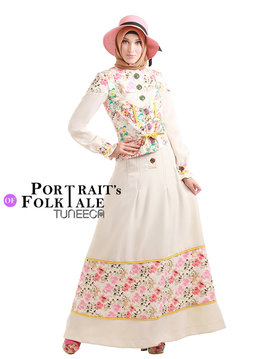 71 Princess In Mozzart Folk