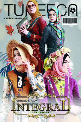 cover integral