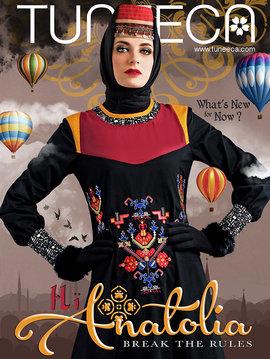 Hi Anatolia Cover