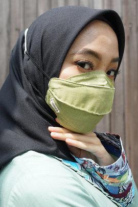 N-2020018 (Tuneeca Face Mask)