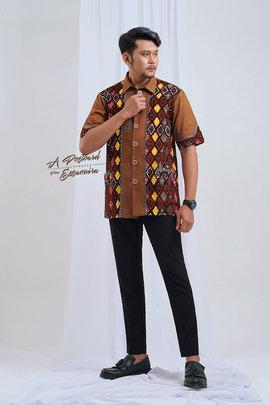 Baju Koko Men S Wear Tuneeca