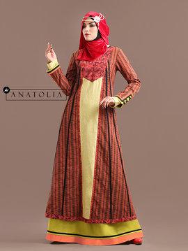 34 Abaya Dress Simple Modis