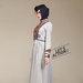03 long dress casual hijab - kiri