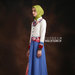 05 Long dress muslim simple -  kiri