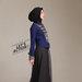 07 baju kerja muslimah elegan - kanan