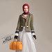 08 blazer dress muslim modis