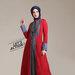09 long coat dress muslim modis