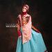 09 Long dress muslim yunani -  b