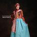 09 Long dress muslim yunani