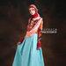 09 Long dress muslim yunani - kiri