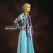 10 baju muslim bohemian style - kanan