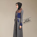 11 long dress muslim formal - kanan