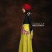 12 long dress muslim boho style - kanan