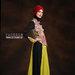 12 long dress muslim boho style - kiri