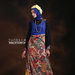 25 long dress muslim gaya boho - b