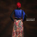 25 long dress muslim gaya boho - belakang a