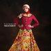 26 Maxi dress bohemian style - a