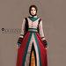 32 Abaya Dress Turki Modern