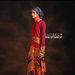 32 long dress muslim casual bohemian - kiri