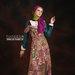 33 Dress terbaru muslim cantik