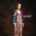 33 Dress terbaru muslim cantik - kanan