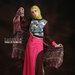 38 Long dress muslim fashion