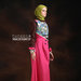 38 Long dress muslim fashion - kanan