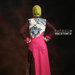 38 Long dress muslim fashion - belakang