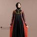 70 Abaya Modern Motif Ulos