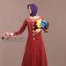 76 Abaya Dress Modern