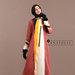 89 Long Dress Abaya Modis