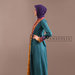 Dress Long Coat Feminin Kiri