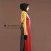 Abaya Modern Bordir Elegan - kanan