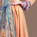 Abaya Jubah Terbaru Feminin detail - b