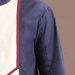 Baju Koko Dewasa Navy - detail b