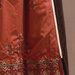 Abaya Dress Bordir - detail b