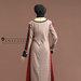 Abaya Jubah Feminin Terbaru - belakang