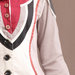 Abaya Dress Feminin Elegan - detail