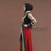 Abaya Dress Turki Modern - kiri