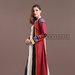 Abaya Dress Jubah Modern - kanan