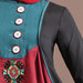 67 Abaya Turki Bordir Terbaru - detail b